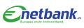 Logo der netbank